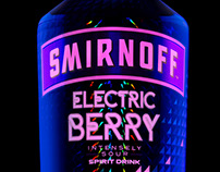 Smirnoff Blacklight