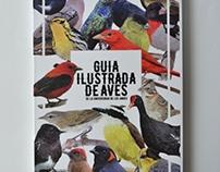 Guía ilustrada de aves de la Universidad de los Andes