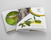 Olive Oil Brochure