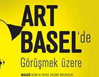 Art Basel Poster