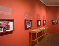 Exposición 65 años Teatro Pablo Tobón/Comfenalco