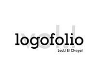Logofolio Vol.I
