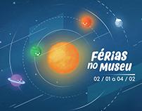 Férias no Museu 2018