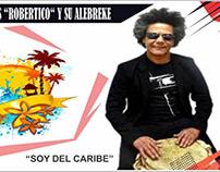 2021 Luis Roberto Arias, Master-Artist