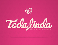 Redesign | Toda Linda