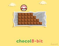 Chocol8-bit