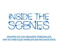 Inside The Scenes - Intel
