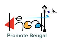 Promote Bengal Logo Design