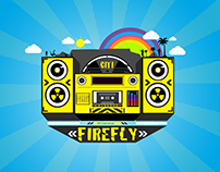 CITI FIREFLY by PAGEMASTERS