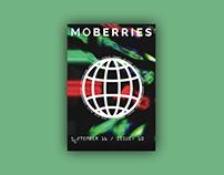 MoBerries September Catalogue