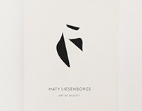 Maty Liesenborgs - Art of Beauty