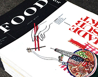 Illustration : The Food Journal