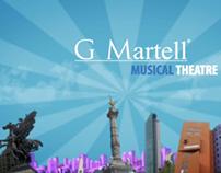 Spot G. Martell Musical Theatre