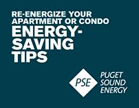 Energy Saving Tips!
