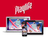 Playlife - Benetton Group