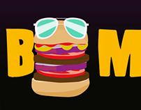 Big Mac Music Video