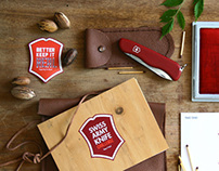 DIRECT MAILER: Swiss Army Knife Challenge