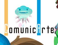 Comunicarte - Revista