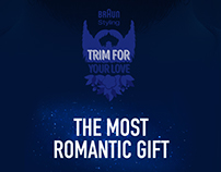 Braun - Trim For Your Love