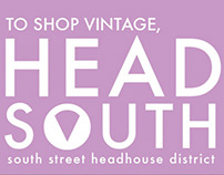 South Street Head House Rebrand