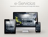 e-Servicios MSN-México