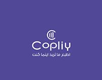copliy | Logo