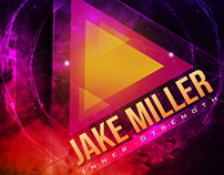 Jake Miller - Inner Strength CD