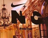 NIKE TRAINING CLUB BUENOS AIRES