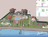 Radisson Hotels Çeşme