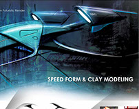 Speedform & Clay Modelling