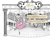 Ballet Wonderland