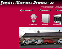 Zeigler's Electrical