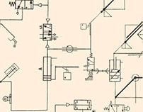 CHAMPES - Tipografia Experimental