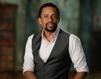 Hill Harper on Education