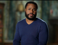 Malcolm-Jamal Warner on Education