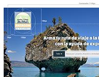 """Guía de Estilos (extracto) - Proyecto """"PT"""""""