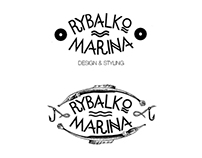 Logo for Marina Rybalko
