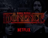 Stranger Things - 'Dönence' the Local Trailer