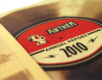 Anthem Records: Annual Report