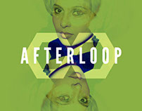 The Share EP by Afterloop