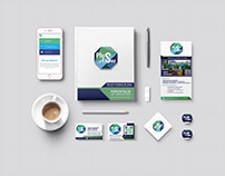 Identidad Visual Plus Aseo
