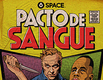 Pacto de Sangue | Canal Space