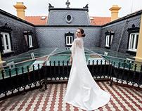 Brides Tendences 2015