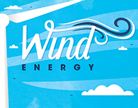 Wind Energy Science Exhibit