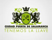 Puerta de Salamanca