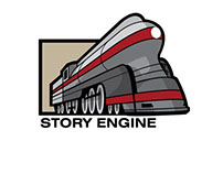 Story Engine Pictures Logo