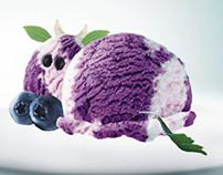 Walls Milkiku Ice Cream