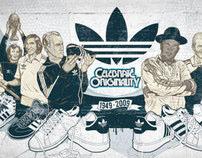 Adidas Originals 2010
