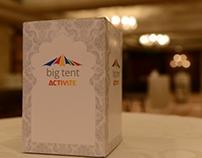 Google Big Tent - Collaterals