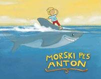 Morski pes Anton